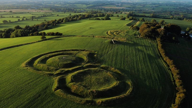 hill of tara photo credit macmillan media