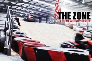 zone karting